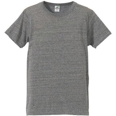 [1090] 4.4オンス トライブレンド Tシャツ【ユナイテッドアスレ】