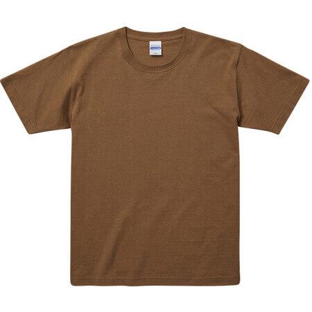 [4252] オーセンティック スーパーヘヴィーウェイト 7.1オンス へヴィーウェイト Tシャツ【ユナイテッドアスレ】