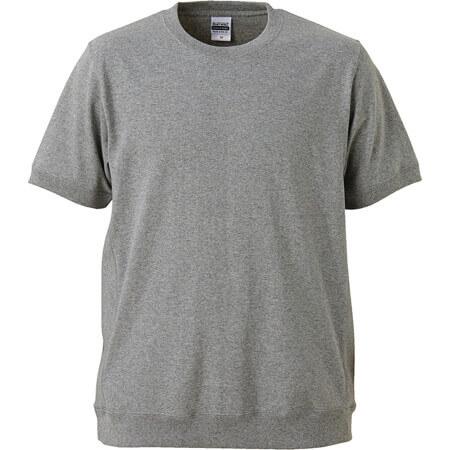 [4254] オーセンティック スーパーヘヴィーウェイト 7.1オンス Tシャツ(サイドパネル)【ユナイテッドアスレ】