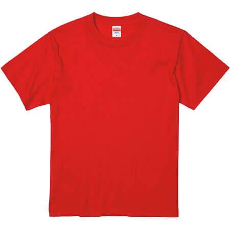 [5001] 5.6オンス ハイクオリティー Tシャツ【ユナイテッドアスレ】