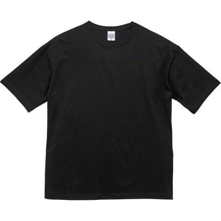 [5508] 5.6オンス ビッグシルエット Tシャツ【ユナイテッドアスレ】
