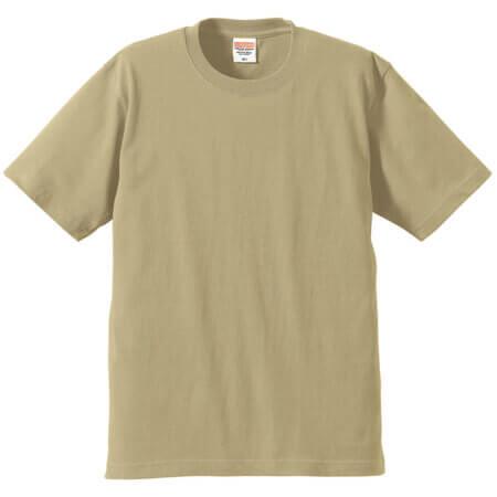[5942] 6.2オンス プレミアム Tシャツ【ユナイテッドアスレ】