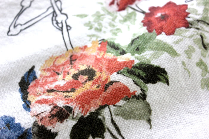 Tシャツ|フルカラープリント