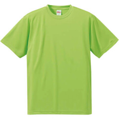 高品質ドライTシャツ