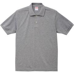 高品質ポロシャツ