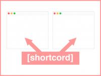 ワードプレスで記事を置換したい時に便利なショートコードを利用する